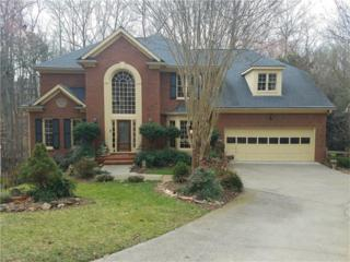 230 Autumn Sage Drive, Alpharetta, GA 30005 (MLS #5801222) :: North Atlanta Home Team