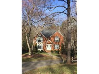 157 Plantation Trace, Woodstock, GA 30188 (MLS #5801256) :: North Atlanta Home Team