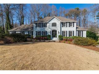 11615 Mountain Laurel Drive, Roswell, GA 30075 (MLS #5801306) :: North Atlanta Home Team