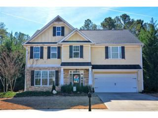 112 Stonecrest Drive, Carrollton, GA 30116 (MLS #5801404) :: North Atlanta Home Team