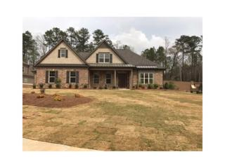 760 Creekside Bend, Alpharetta, GA 30004 (MLS #5801439) :: North Atlanta Home Team