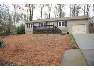 3455 Continental Drive, Cumming, GA 30041 (MLS #5801538) :: North Atlanta Home Team