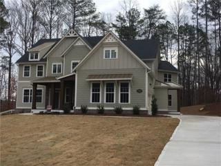 10045 Peaks Parkway, Milton, GA 30004 (MLS #5801622) :: North Atlanta Home Team