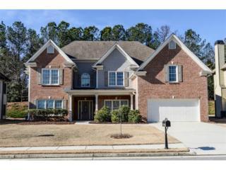 2073 Great Shoals Circle, Lawrenceville, GA 30045 (MLS #5801827) :: North Atlanta Home Team