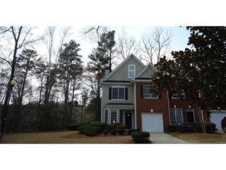 4974 Warmstone Way #17, Atlanta, GA 30339 (MLS #5801961) :: North Atlanta Home Team