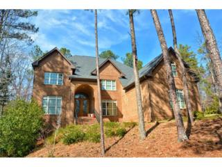 5870 Ocoee Trail, Douglasville, GA 30135 (MLS #5802207) :: North Atlanta Home Team