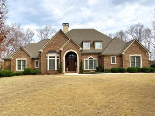 4633 Chartwell Chase Court, Flowery Branch, GA 30542 (MLS #5802255) :: North Atlanta Home Team