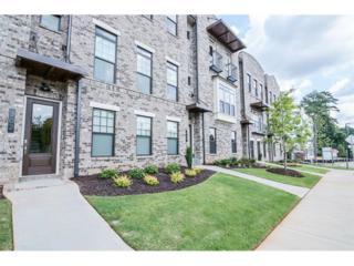 501 Alden Drive #17, Decatur, GA 30030 (MLS #5802433) :: North Atlanta Home Team