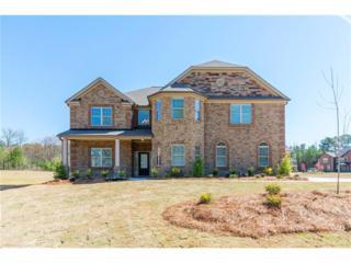 1501 Everson Walk, Hampton, GA 30228 (MLS #5802595) :: North Atlanta Home Team