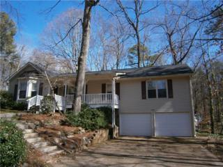 105 Lori Lane, Canton, GA 30114 (MLS #5802736) :: North Atlanta Home Team