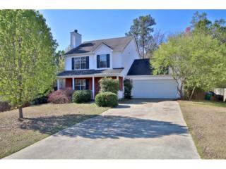3205 Timber Walk Circle, Loganville, GA 30052 (MLS #5803260) :: North Atlanta Home Team
