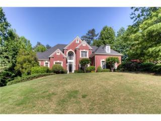 745 Lake Mist Cove, Milton, GA 30004 (MLS #5803370) :: North Atlanta Home Team