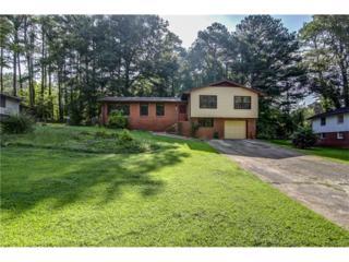 3407 Landrum Drive SE, Smyrna, GA 30082 (MLS #5803417) :: North Atlanta Home Team