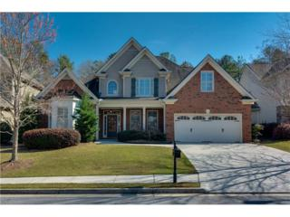 105 Little Barley Lane, Grayson, GA 30017 (MLS #5803501) :: North Atlanta Home Team
