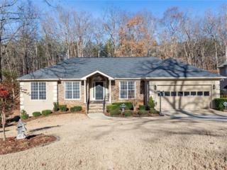 6640 Lake Run Drive, Flowery Branch, GA 30542 (MLS #5804100) :: North Atlanta Home Team
