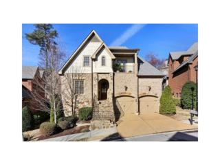 1796 Buckhead Valley Lane NE, Atlanta, GA 30324 (MLS #5804145) :: North Atlanta Home Team