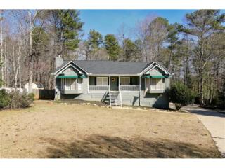 868 Maplelake Drive, Acworth, GA 30101 (MLS #5804241) :: North Atlanta Home Team
