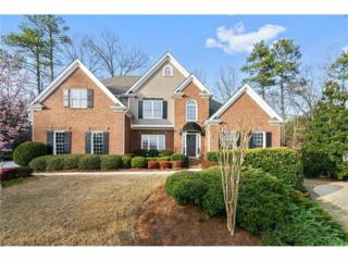 940 Big Horn Circle, Alpharetta, GA 30022 (MLS #5804254) :: North Atlanta Home Team