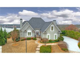 2783 Point Overlook, Gainesville, GA 30501 (MLS #5804286) :: North Atlanta Home Team