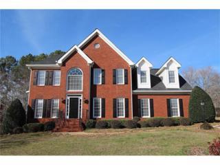 20 Cindy Circle, Covington, GA 30016 (MLS #5804332) :: North Atlanta Home Team