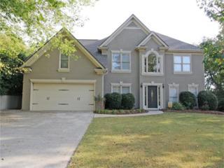 4465 Dartmoor Lane, Suwanee, GA 30024 (MLS #5804335) :: North Atlanta Home Team