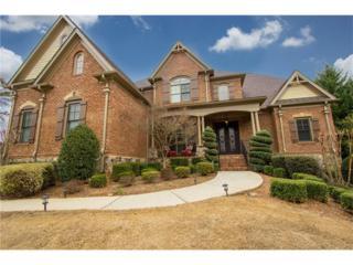 3005 Canton View Walk, Marietta, GA 30068 (MLS #5804352) :: North Atlanta Home Team