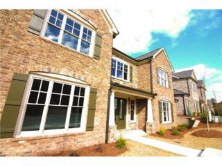 1285 Atherton Park, Roswell, GA 30076 (MLS #5804589) :: North Atlanta Home Team