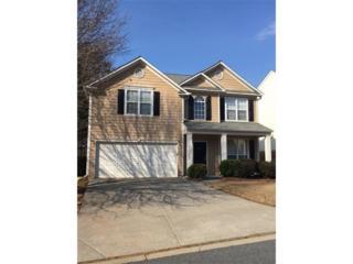 3556 Butler Springs Trace NW, Kennesaw, GA 30144 (MLS #5805088) :: North Atlanta Home Team