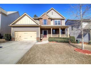475 Wakefield Trace, Alpharetta, GA 30004 (MLS #5805256) :: North Atlanta Home Team