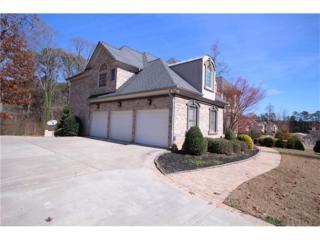 160 Northern Oaks Drive, Fayetteville, GA 30214 (MLS #5805308) :: North Atlanta Home Team