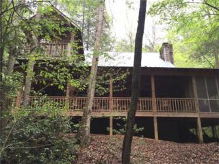 109 Woody Bend, Dahlonega, GA 30533 (MLS #5805594) :: North Atlanta Home Team