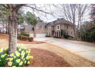 15885 Milton Point, Alpharetta, GA 30004 (MLS #5805706) :: North Atlanta Home Team