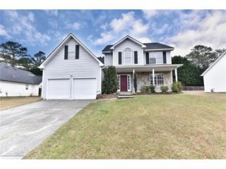 1095 Norwalk Trace, Lawrenceville, GA 30043 (MLS #5805733) :: North Atlanta Home Team