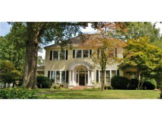 736 Green Street NW #736, Gainesville, GA 30501 (MLS #5805823) :: North Atlanta Home Team