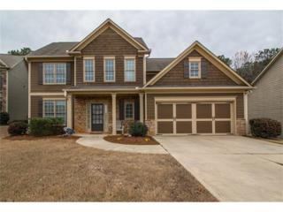 302 Royal Sunset Drive, Dallas, GA 30157 (MLS #5806107) :: North Atlanta Home Team