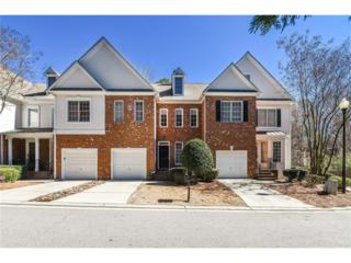 4993 Longplace Court #19, Smyrna, GA 30080 (MLS #5806303) :: North Atlanta Home Team