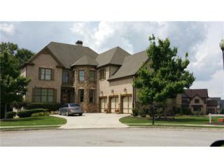 3846 Scotts Mill Run, Peachtree Corners, GA 30096 (MLS #5806348) :: North Atlanta Home Team