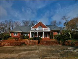 1133 Springdale Road, Gainesville, GA 30501 (MLS #5806375) :: North Atlanta Home Team