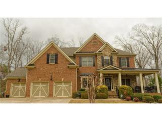 37 Rockingwood View, Dallas, GA 30157 (MLS #5806539) :: North Atlanta Home Team