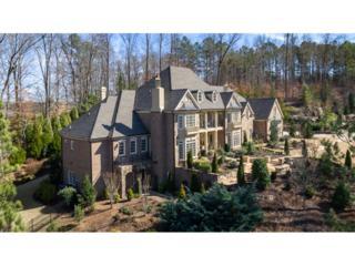190 Allmond Lane, Alpharetta, GA 30004 (MLS #5806542) :: North Atlanta Home Team
