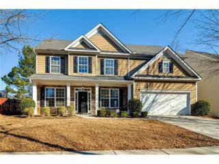 8007 Applemist Drive, Fairburn, GA 30213 (MLS #5806648) :: North Atlanta Home Team
