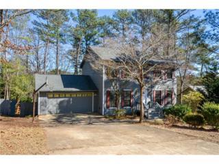 9845 Lake Forest Way, Roswell, GA 30076 (MLS #5806802) :: North Atlanta Home Team