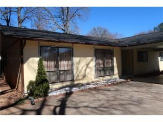 4406 Bridle Bluff, Stone Mountain, GA 30083 (MLS #5807045) :: North Atlanta Home Team