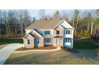8505 Berringer Point Drive, Gainesville, GA 30506 (MLS #5807111) :: North Atlanta Home Team