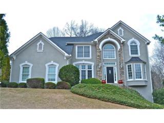 205 Saint Devon Crossing, Johns Creek, GA 30097 (MLS #5807258) :: North Atlanta Home Team