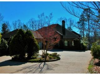 4011 Tree Line Court, Gainesville, GA 30501 (MLS #5807318) :: North Atlanta Home Team