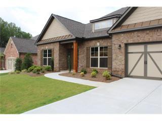 509 Warrenton Run Drive, Sugar Hill, GA 30518 (MLS #5807570) :: North Atlanta Home Team
