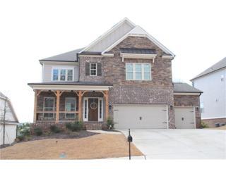 341 La Perla Drive, Sugar Hill, GA 30518 (MLS #5807805) :: North Atlanta Home Team