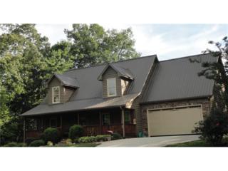 60 Logsplitter Pass, Dahlonega, GA 30533 (MLS #5808215) :: North Atlanta Home Team