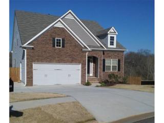 1922 Henderson Falls Way, Braselton, GA 30517 (MLS #5808461) :: North Atlanta Home Team